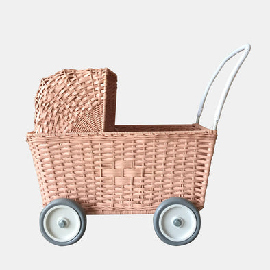 Kinderwagen Strolley Rose