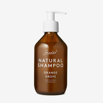 Naturshampoo Orange Grove 250ml