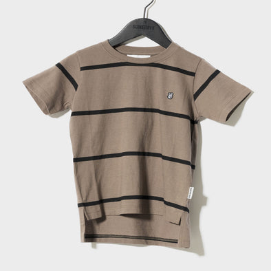 T-Shirt Sofus Brown