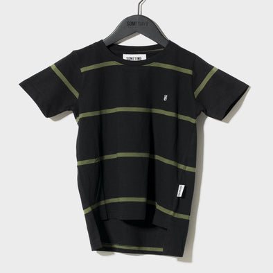 T-Shirt Sofus Black