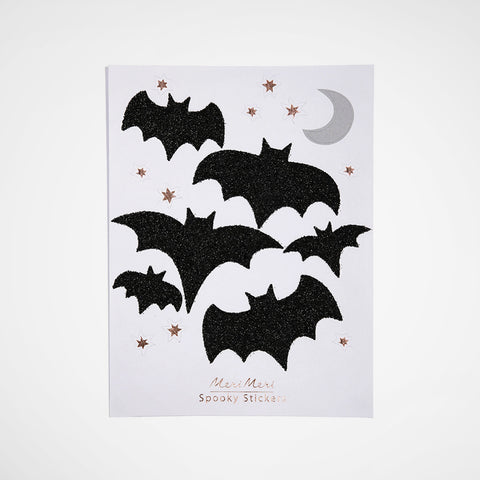 Sticker Set Bats