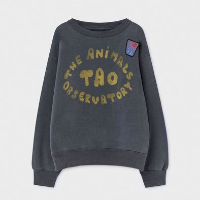 Sweatshirt Bear Blue Animals