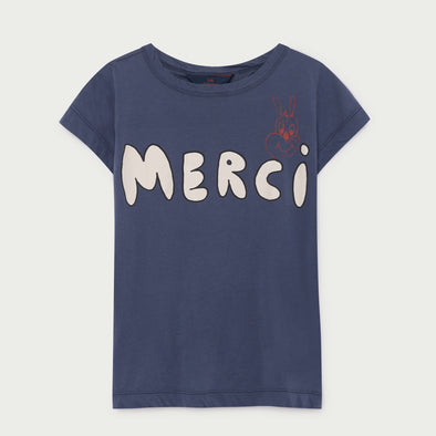 T-Shirt Merci