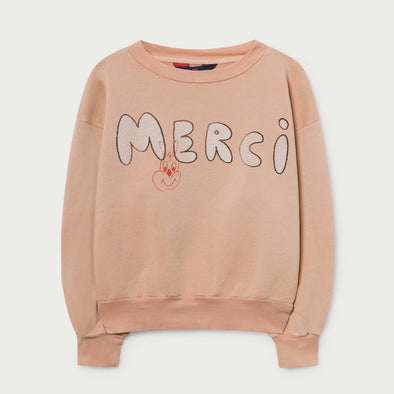 Sweatshirt Merci