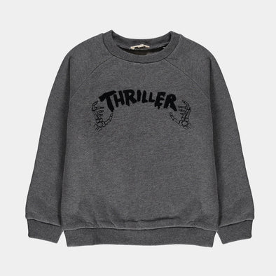 Sweatshirt Thriller