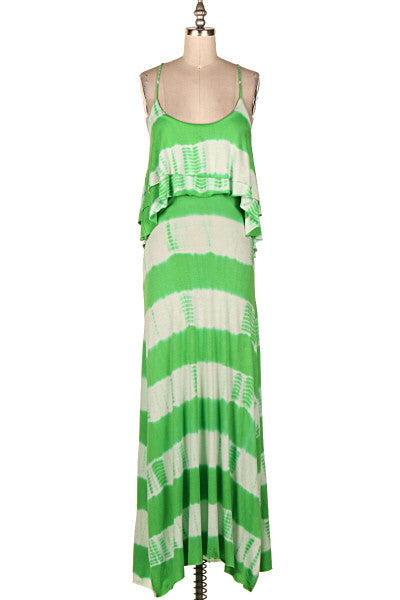 Goldie Maxi Dress - For You Clothing Co. - 1
