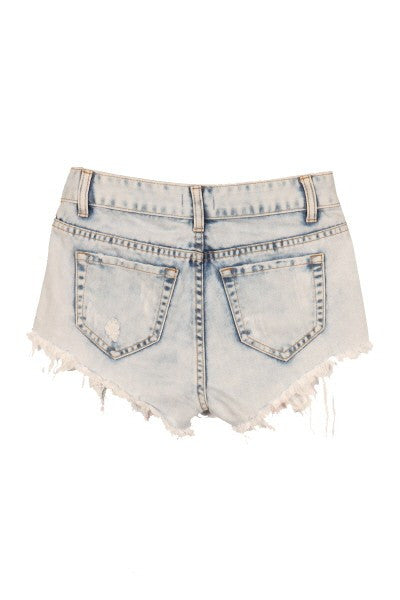 Alex Shorts - For You Clothing Co. - 3