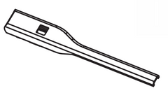 Goodyear Hybrid Wiper Blades - Video Instructions - Push Button Tab Arm Type