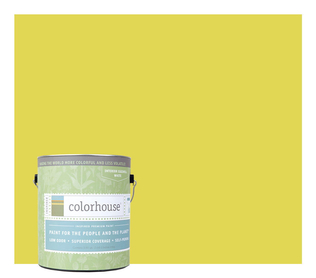 Colorhouse 2017 Color of the Year BRAZIL: Almost Ripe