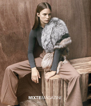 Mixte Magazine
