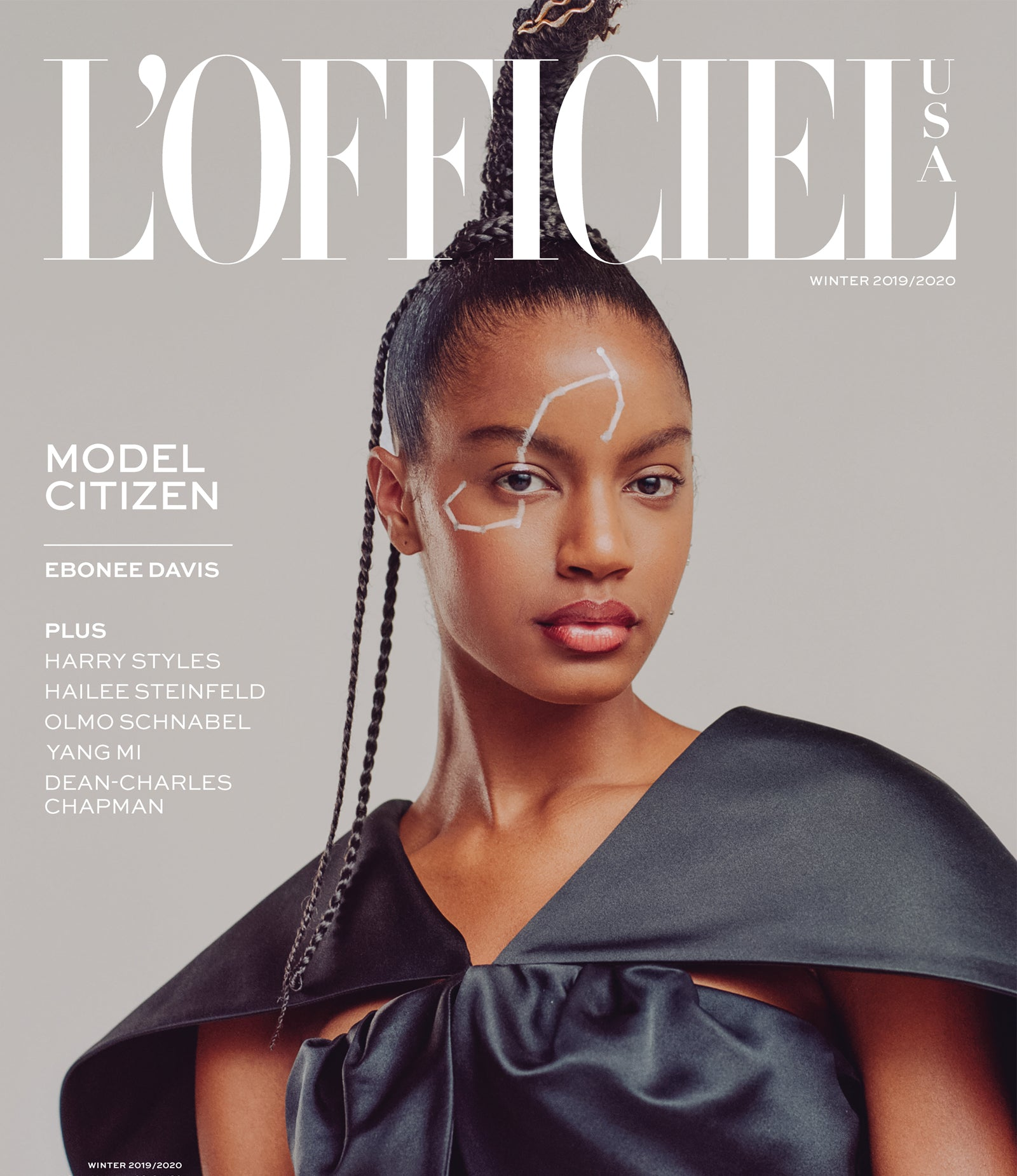 L'Officiel USA