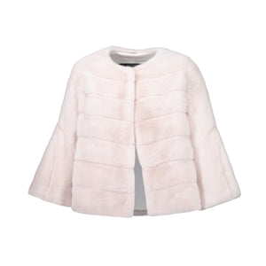 SOPHIE JACKET IN BLUSH