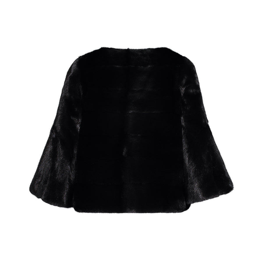 SOPHIE JACKET IN BLACK
