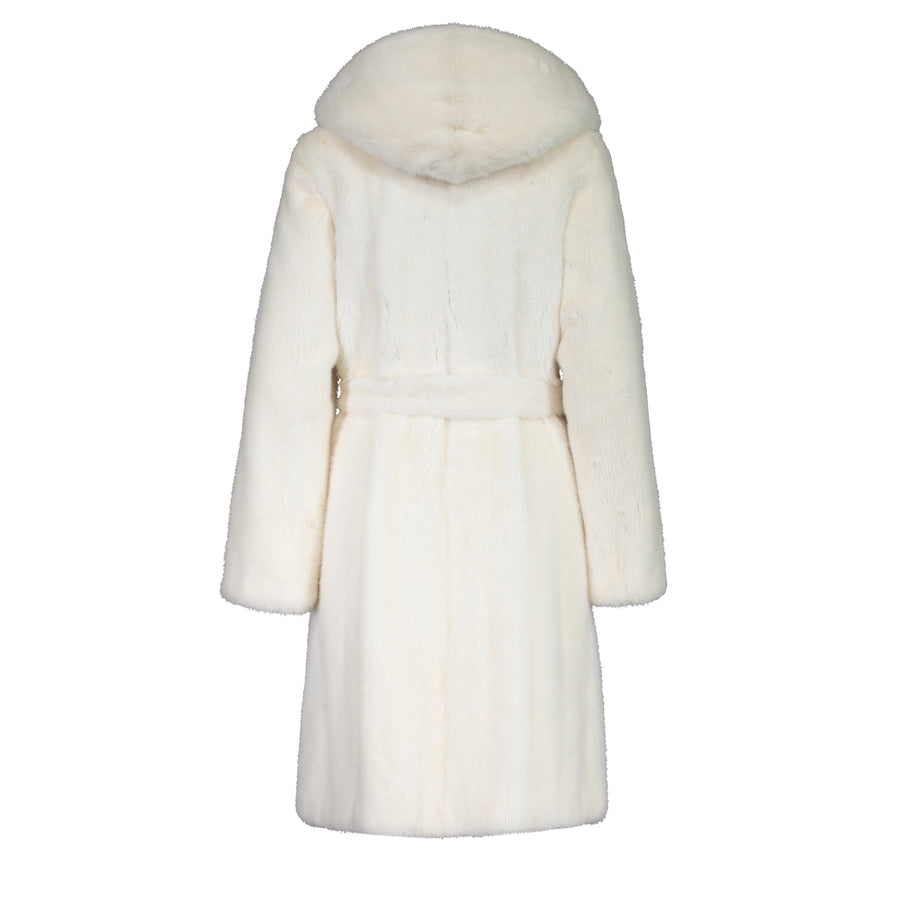 AMALIA ROBE COAT