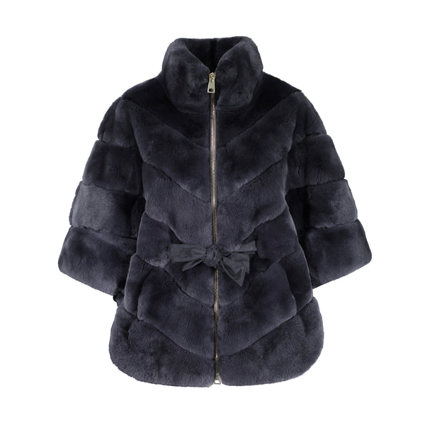 IVY JACKET IN NAVY