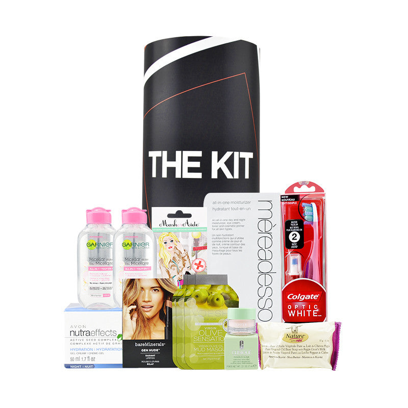 The Kit Beauty Desk February Edition
