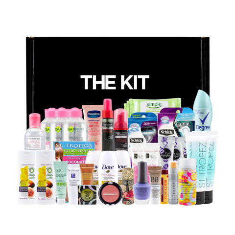 The Kit Beauty Box March Edition