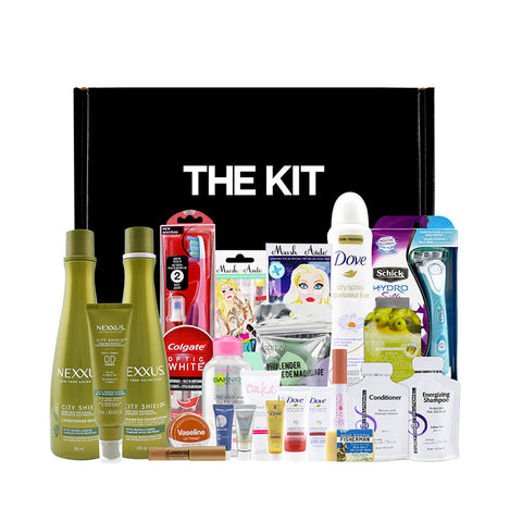 The Kit Beauty Box April Edition