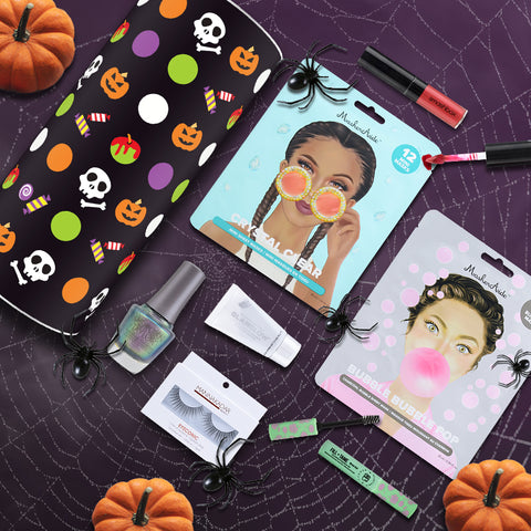 Limited Edition Just Treats Halloween Box 2018