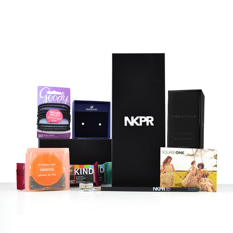 Limited Edition NKPR Box