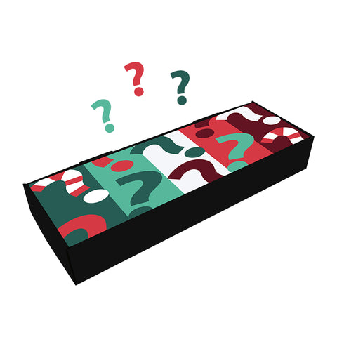 Limited Edition Super Mystery Box!