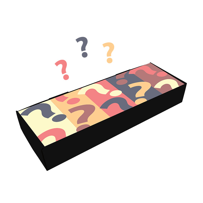 Limited Edition Mystery Box February