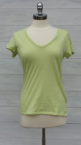 Perfect v neck tee. Mexx.  Margarita