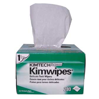 Kimwipes, 280/box
