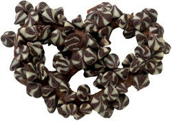 Swirl Chip Chocolate Covered Pretzel