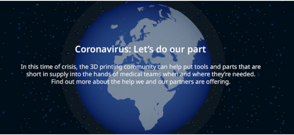 Coronavirus: Lets Do Our Part