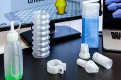 New Ultimaker Products Available Now!
