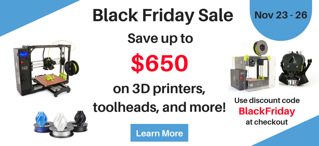 Black Friday 2018 Sale