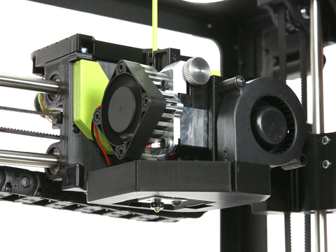 Lulzbot Mini 2 toolhead