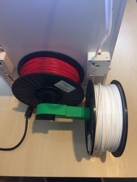 Ultimaker 3 1kg spool adapter