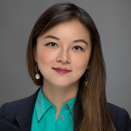 Hui Jenny Chen, M.D. Founder & CEO of 3DHeals