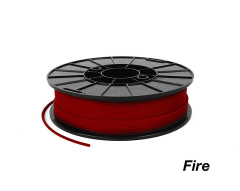Semiflex - Fire Red - 3.00mm