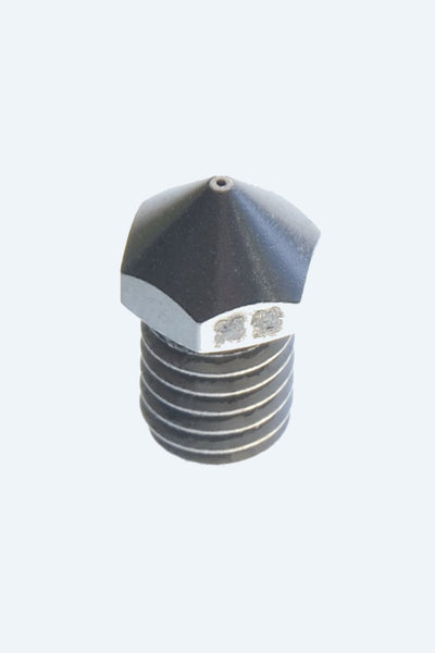 Wear Resistant SS ICE 0.5mm Nozzle for Ultimaker 2+/Extended+