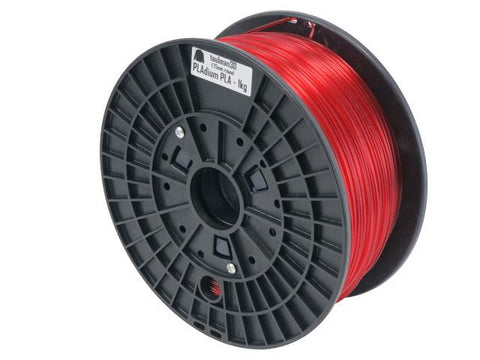 Taulman - Red In-PLA - 1.75mm