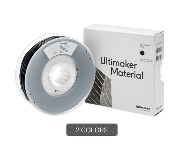 Ultimaker Nylon Filament - 2.85mm (0.75kg)