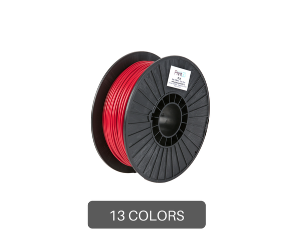 Print Your Mind 3D PLA Filament - 1 kg