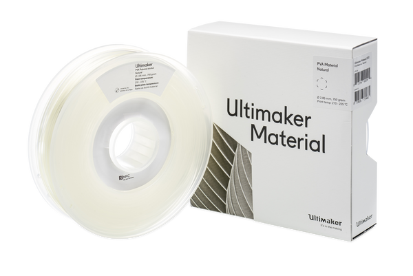 Ultimaker PVA (Dissolvable) Filament - 2.85mm