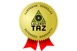 Lulzbot 3D Printer Extended Warranty