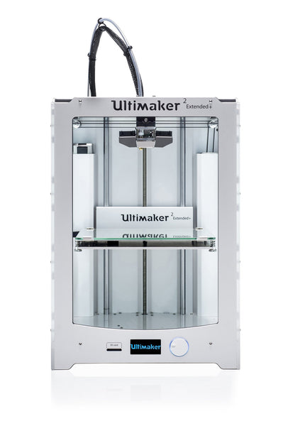 Ultimaker 2 Extended+ 3D Printer