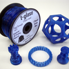 Taulman - Blue T-Glase PETT Filament - 2.85mm