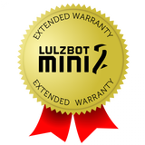 Lulzbot Mini 2 Extended Warranty - 1 Year - Print Your Mind 3D