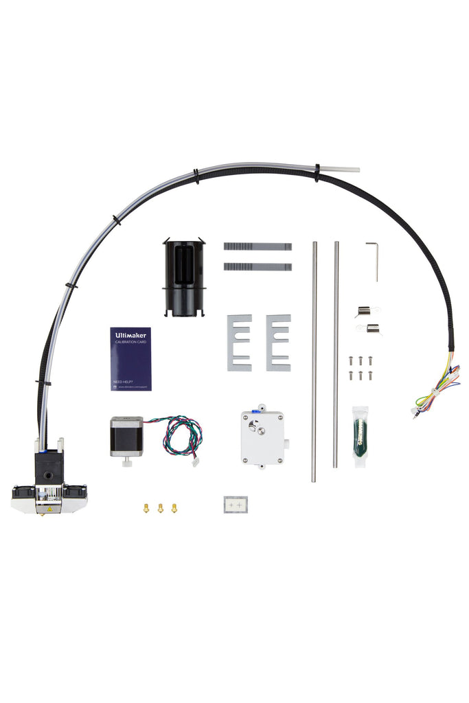 Ultimaker Extrusion Upgrade Kit - Print Your Mind 3D