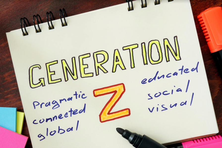 Generation Z & Peer Tutoring: 3 Tips for Learning Center Management