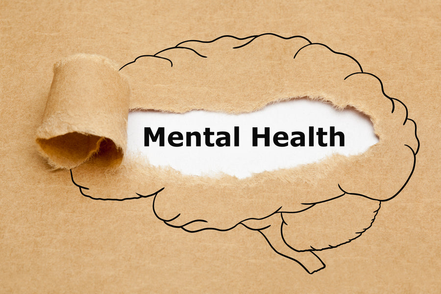 Just the Facts!  10 Concerning Mental Health Stats About College Students