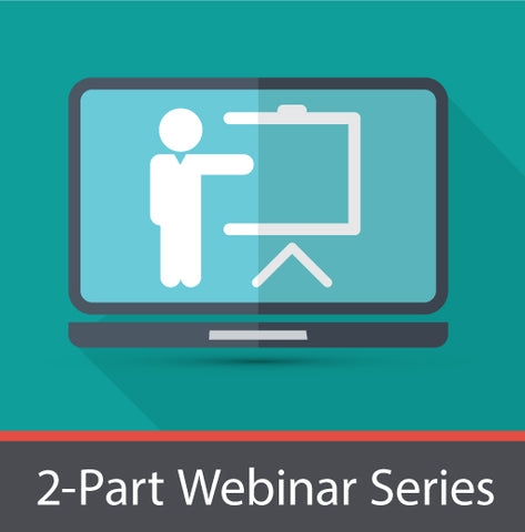 Hybrid Instruction: 2-Part Webinar Series
