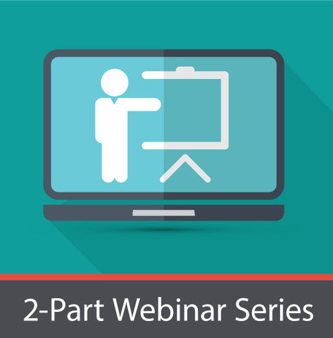 Supporting Students With Mental Health Issues: 2-Part Webinar Series